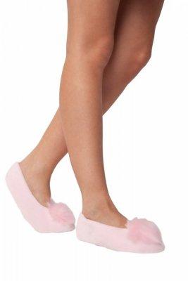 Aruelle Fluffy Slippers Dámské papuče