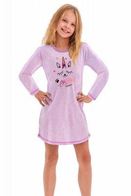 Taro Matylda 2475 104-134 Dívčí noční košilka
