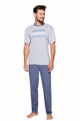 Regina 572 Pánské pyžamo plus size