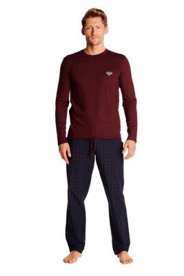 Henderson Zac 38362-83X Pánské pyžamo