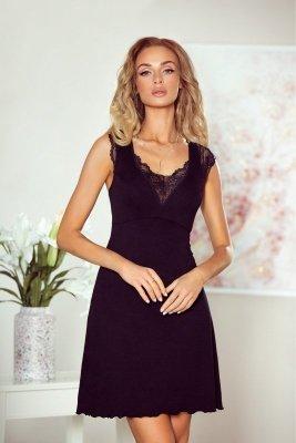 Eldar Nancy černá Noční košilka