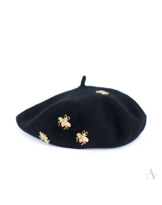 Art Of Polo 18918 Golden Bug Baret