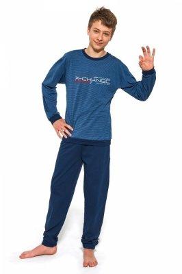 Cornette F&Y Boy 989/37 Street Wear 164-188 Chlapecké pyžamo