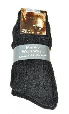 Ulpio Mum Sox Merino 31912 A'2 Pánské ponožky