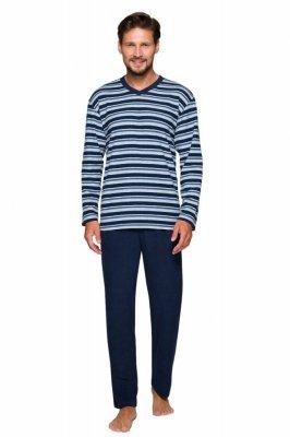 Regina 571 Pánské pyžamo 2XL