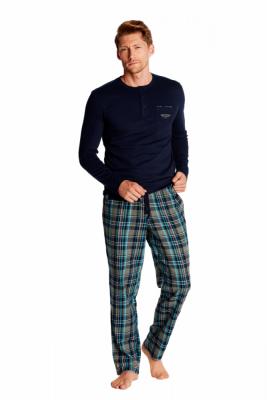 Henderson Zeta 38360-59X Pánské pyžamo