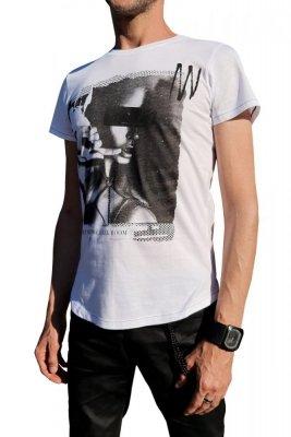 Demoniq TSHFW001 Pánské tričko