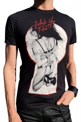 Demoniq TSHRB003 Pánské tričko
