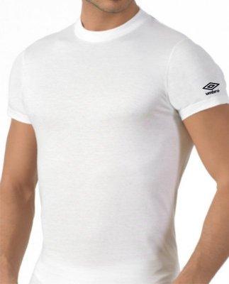 Umbro UIA 06047B Girocollo Pánské tričko
