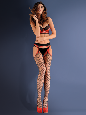 Gabriella Strips Panty code 153 Punčochové kalhoty