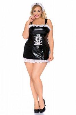 Andalea SB/1012 Pokojská Erotický kostým