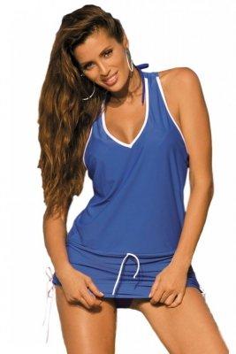 Plážové šaty Marko Elsa M-313 Arabesco