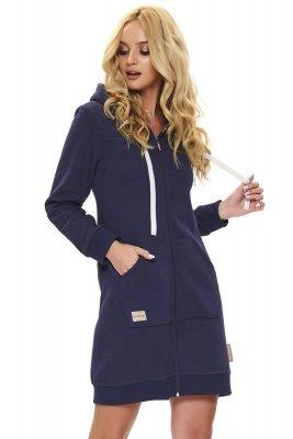 Dn-nightwear SMZ.9756 Dámský župan