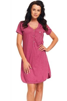 Dn-nightwear TM.9301 Noční košilka