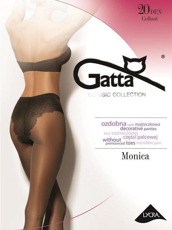 Gatta Monica 20DEN Punčochové kalhoty