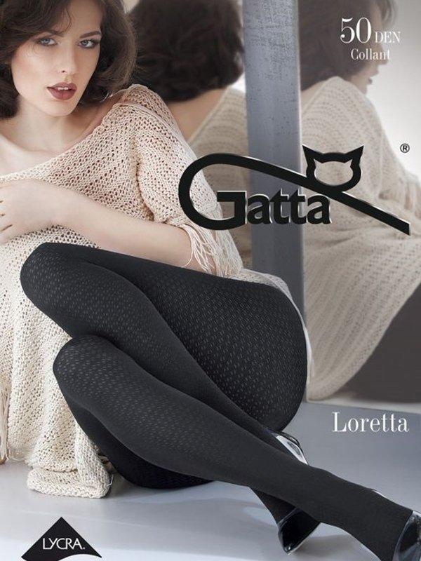 Gatta Loretta 105 Punčochové kalhoty