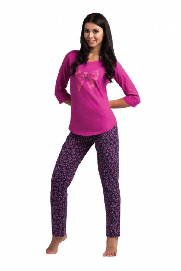 Rossli SAL-PY-1031 Dámské pyžamo