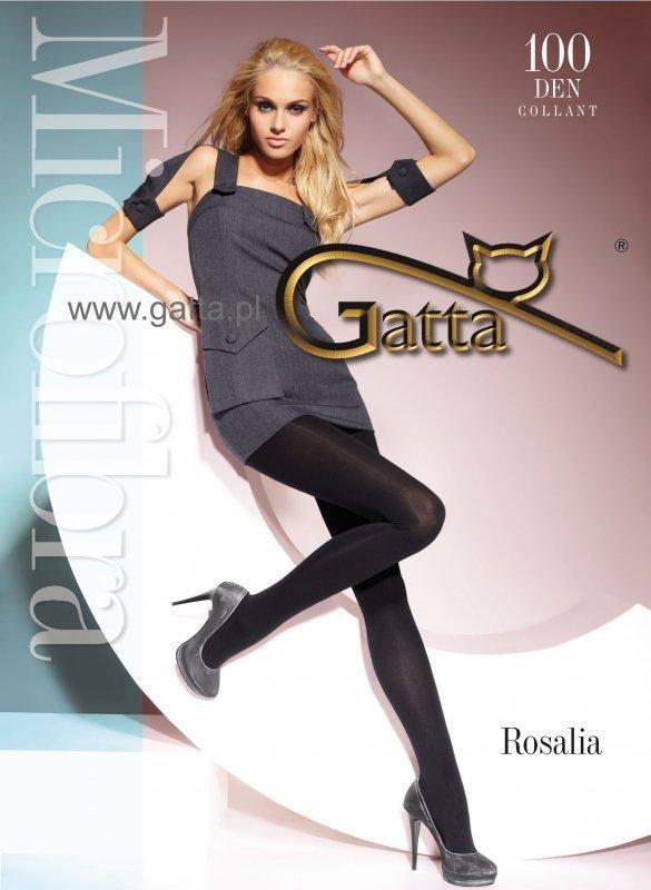Punčocháče Gatta Rosalia 100 DEN