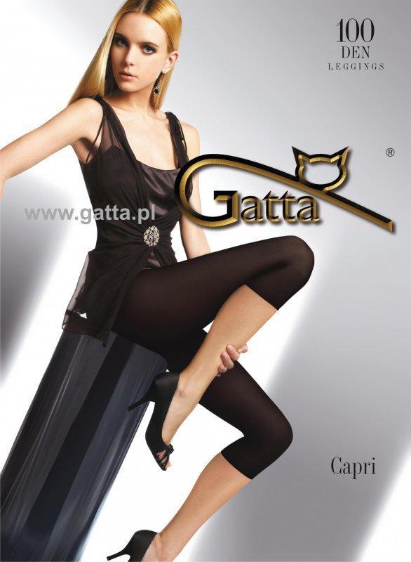 Legíny Gatta Capri 100 DEN