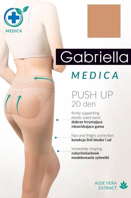 Gabriella Medica Push-up 20 Den Code 127 Punčocháče