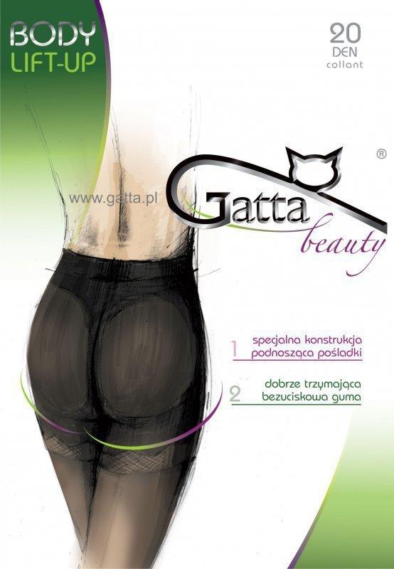 Punčocháče Gatta Body Lift-Up 20 DEN