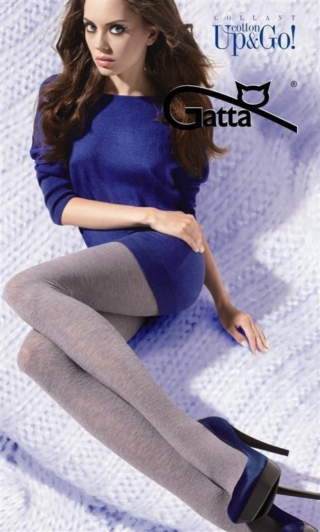Gatta Up&Go 08 Punčochové kalhoty