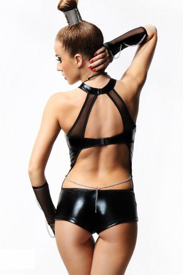 Demoniq Isabelle Body
