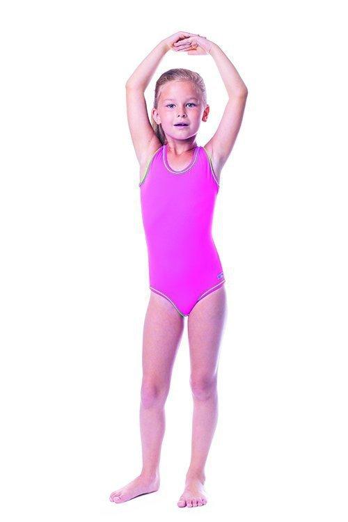 Shepa 001 Dívčí plavky (B9)