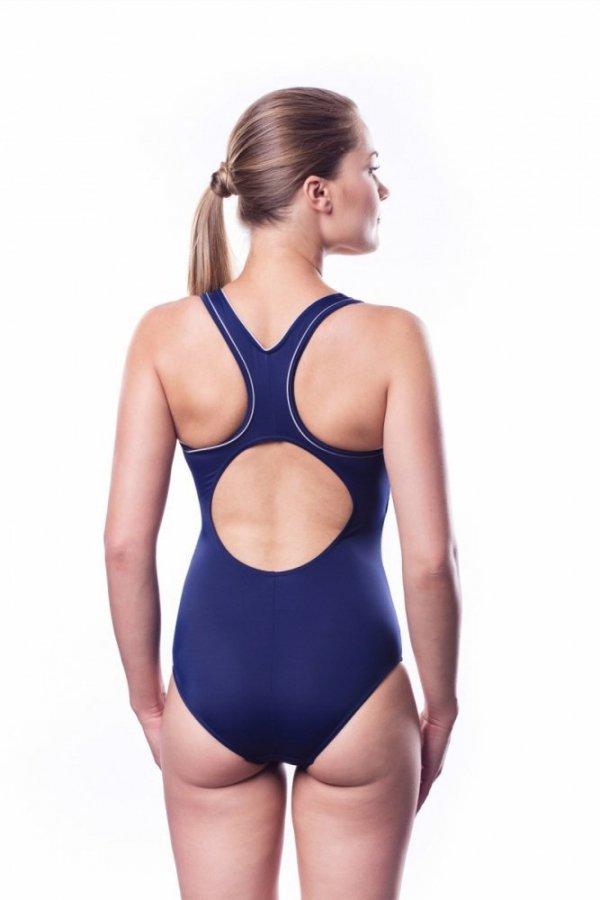 Shepa 041 Dámské sportovní plavky (B2D4)