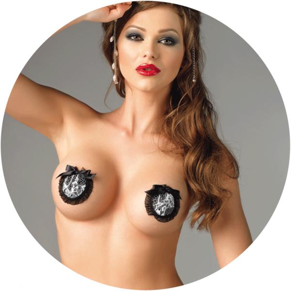 Me Seduce NC009 Nipple Covers