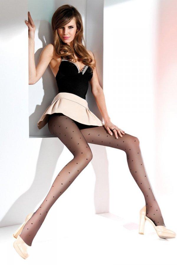 Gabriella Emily Code 495 Punčochové kalhoty