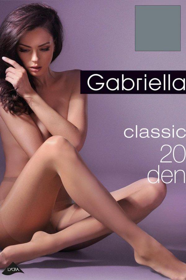 Gabriella Miss Gabriella 20 Den Code 105 Punčocháče