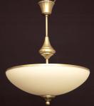 Żyrandol mosiężny JBT Stylowe Lampy WZMB/W63Z/1