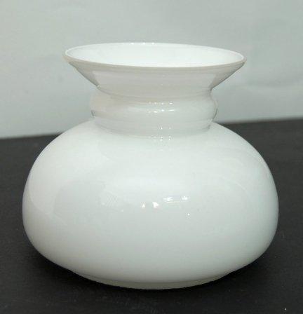 Klosz do lampy naftowej 13.5/10 cm alladyn
