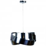Lampa wisząca Tornado 5012Z Chromonikiel Lis Lighting