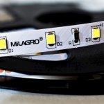 Taśma Pro 60 LED 24W 6000K IP20 5m ML4747 Milagro