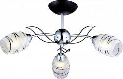 XENA lampa sufitowa K-JSL-6093/3 CHR KAJA