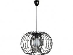 Lampa wisząca Nowodvorski AGADIR black I 5301