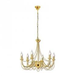 Lampa wisząca RETRO Z-6 0281A/Z