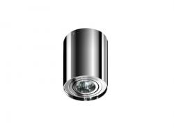Lampa techniczna Bross 1 Chrome AZzardo GM4100 CH