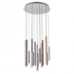 Lampa wisząca REYNA MD17077-16A Italux
