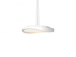 Lampa wisząca Circulo 58 White MD5657L