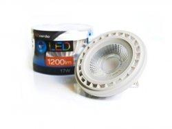 Żarówka LED QR111 17W G5.3 3000K LL153171