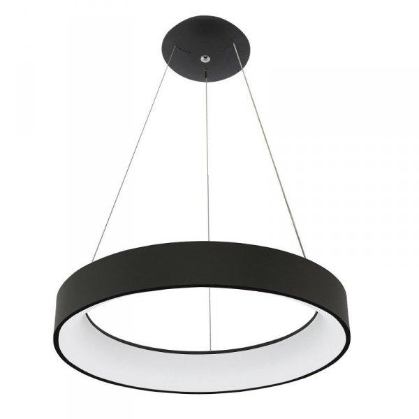 Lampa wisząca CHIARA 3945-842RP-BK-3 Italux