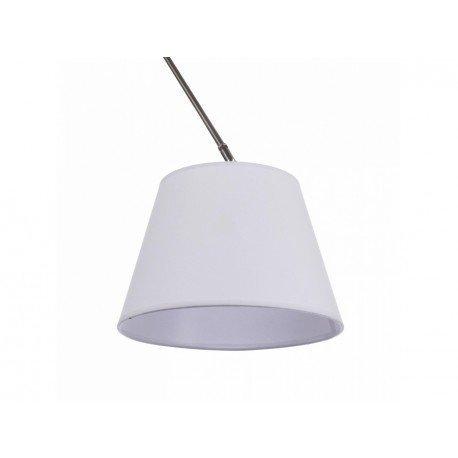 Lampa wisząca AZzardo Adam S White MD2299-S WH