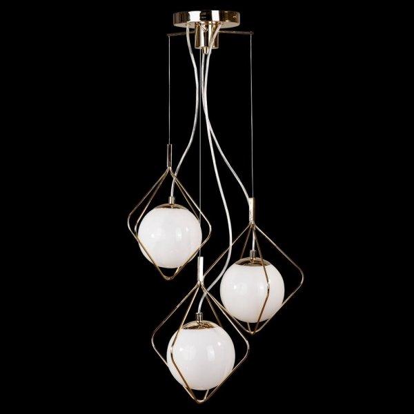 Lampa wisząca DUKE 6011Z Lis Lighting
