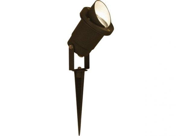 Lampa Nowodvorski BUSH reflektorek ogrodowy 3401