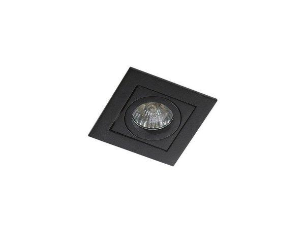 Lampa techniczna PACO 1 Black AZzardo GM2103 BK