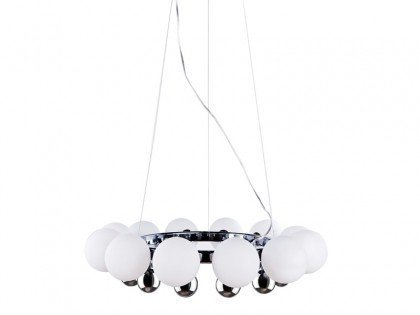 Lampa wisząca AZzardo Esperanza MD 2028 12