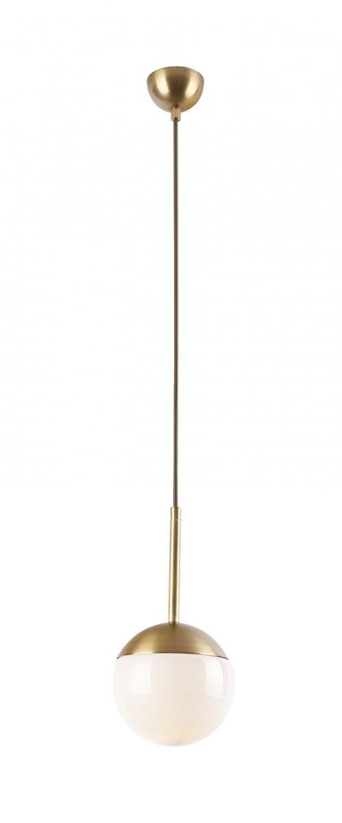 MAXLIGHT P0241 LAMPA WISZĄCA DALLAS I